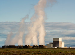 Columbia Generating Station. Photo: NRC
