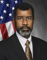 NRC Commissioner William Magwood
