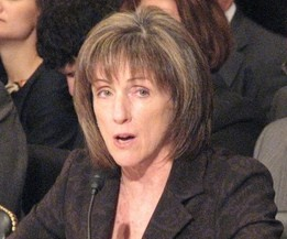 Carol Browner. Photo from wikimedia commons.