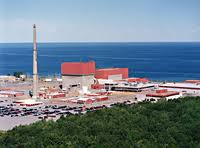 Entergy's Fitzpatrick reactor in New York. Photo from NRC.