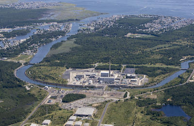 Exelon's Oyster Creek reactor could shut down before its scheduled 2019 date, since it can't seem to sell its electricity.