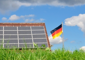 solar-germany-flag