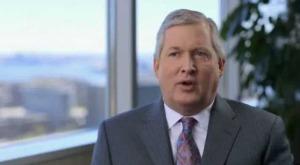 Exelon's CEO, Christopher Crane