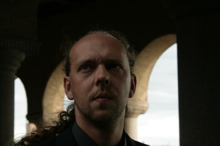 Ecodefense co-chair Vladimir Sliviak