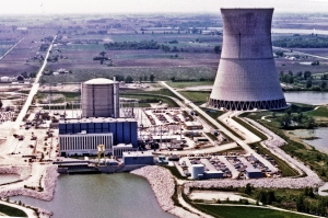 FirstEnergy also owns the decrepit Davis-Besse reactor in Ohio.