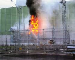 A 2004 transformer fire was another blight on Vermont Yankee's record.