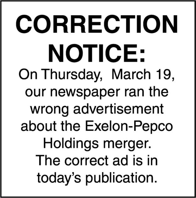 exelonpepcobaltsuncorrection
