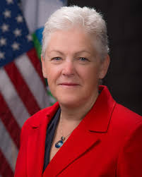 EPA Administrator Gina McCarthy is just waiting to hear your opinion on the Clean Power Plan and nuclear power.
